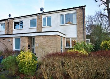 Thumbnail 3 bed end terrace house for sale in Viney Bank, Croydon