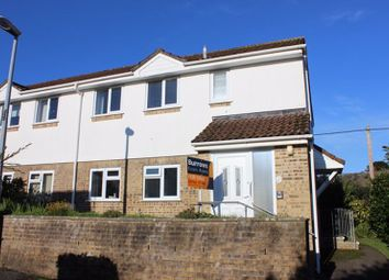 Thumbnail 2 bed property for sale in Trevarrick Road, St. Austell