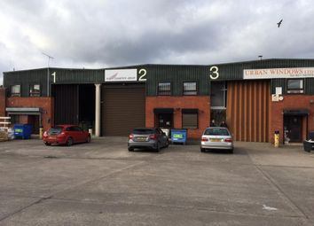 Thumbnail Industrial to let in Unit 2, Whitehall Trading Estate, Gerrish Avenue, Whitehall, Bristol