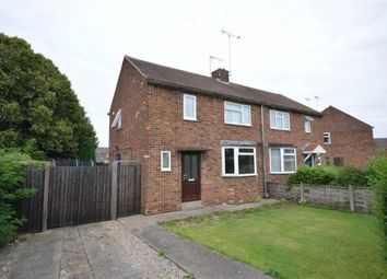 Thumbnail 3 bed semi-detached house for sale in Field Avenue, Hatton, Derby