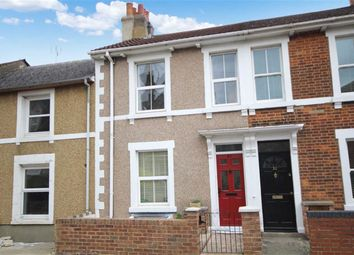 Thumbnail 3 bed terraced house for sale in Prospect Place, Old Town, Swindon