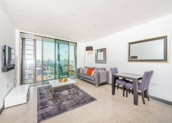 1 bed flat for sale in One Blackfriars, 1-16 Blackfriars Road, Southwark SE1