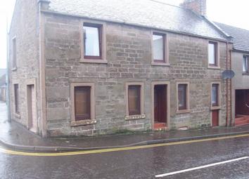 Thumbnail 2 bedroom flat to rent in 1 Green Street, Forfar