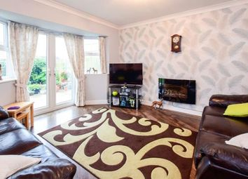 Thumbnail 4 bed detached house for sale in Mulberry Way, Skegness, Lincolnshire
