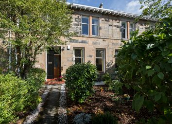 Thumbnail 4 bed terraced house for sale in Glenbank Road, Lenzie, Glasgow