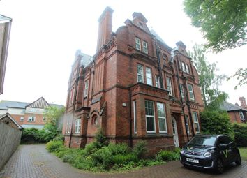 Thumbnail 2 bed flat to rent in Milbank Road, Darlington