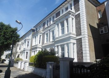 Thumbnail 2 bedroom flat to rent in Ventnor Villas, Hove