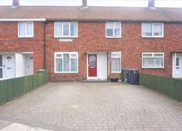 3 bed terraced house for sale in Gaskell Avenue, South Shields NE34