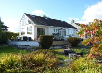 Thumbnail 3 bed bungalow for sale in Marianglas, Anglesey, Ynys Mon