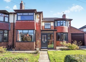Thumbnail 3 bed semi-detached house for sale in Derby Road, Salford, Greater Manchester