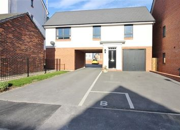 Thumbnail 2 bed detached house for sale in Derwent Chase, Waverley, Rotherham