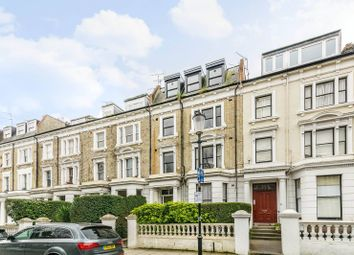 Thumbnail 2 bed flat for sale in Elsham Road, Holland Park