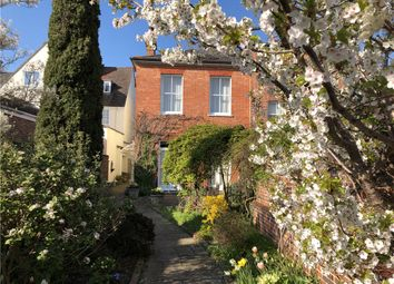 Thumbnail 3 bed semi-detached house for sale in Market Place, Blandford Forum, Dorset