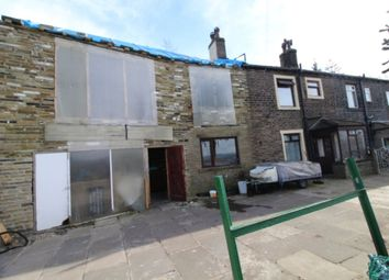 Thumbnail 3 bed semi-detached house for sale in Crossleys Buildings, Halifax