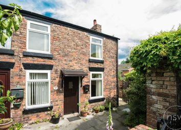 Thumbnail 2 bed cottage for sale in Brickmakers Arms Yard, Ormskirk
