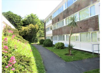 Thumbnail 2 bed flat for sale in Oaklawn Court, Torquay