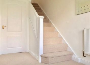 Thumbnail 2 bed property to rent in Brockeridge Close, Willenhall