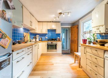 Thumbnail 3 bed terraced house to rent in Hindmans Road, East Dulwich, London