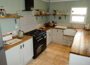 Thumbnail 4 bedroom terraced house to rent in Longfield Road, Dover