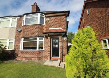 Thumbnail 3 bed semi-detached house for sale in Town Lane, Bebington, Wirral, Merseyside
