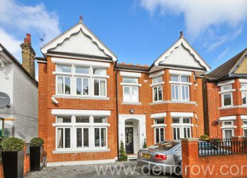 Thumbnail 6 bed detached house to rent in Craven Avenue, London