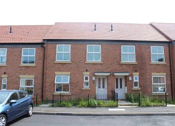 Thumbnail 3 bed terraced house for sale in Tulip Tree Road, Nuneaton, Warwickshire