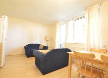 Thumbnail 4 bed flat to rent in Purbrook House, Petersfield Rise, London