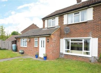 Thumbnail 4 bed semi-detached house for sale in Jones Way, Hedgerley, Slough
