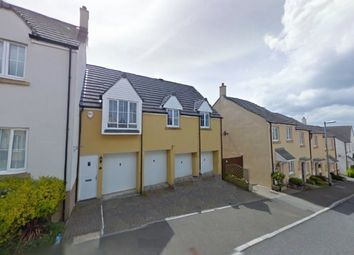 Thumbnail 2 bedroom property to rent in Larcombe Road, Boscoppa, St. Austell