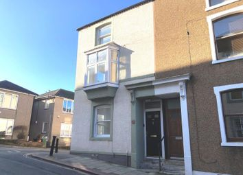Thumbnail 3 bedroom flat to rent in 44 Crosby Street, Maryport