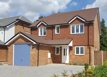 Thumbnail 4 bed detached house for sale in Kenward Road, Yalding, Maidstone