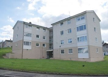 Thumbnail 2 bed flat to rent in Darwin Road, East Kilbride, South Lanarkshire