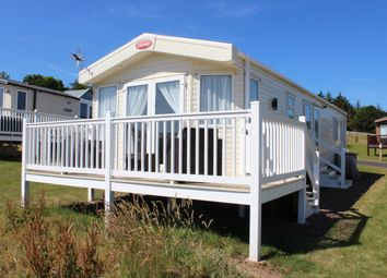 Thumbnail 2 bed mobile/park home for sale in Thurston Manor, Innerwick
