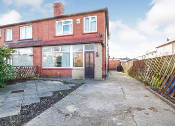 3 bed semi-detached house for sale in Skelton Crescent, Leeds LS9