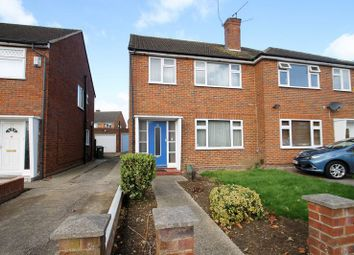 Thumbnail Semi-detached house for sale in Lilliput Avenue, Northolt
