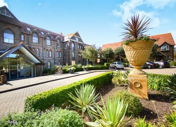 Thumbnail 2 bed flat for sale in Falmer Road, Rottingdean, Brighton