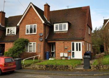 Thumbnail 1 bedroom maisonette for sale in Springwood, Milford, Godalming