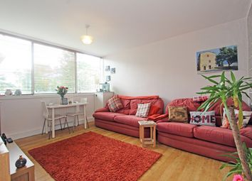 Thumbnail 1 bed flat to rent in Claudia Place, Southfields, London