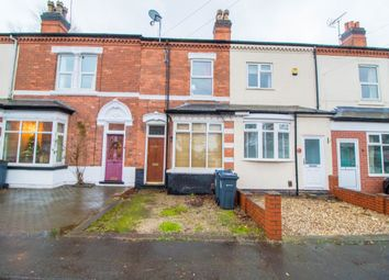 Thumbnail 2 bed terraced house to rent in 78 Sheffield Road, Sutton Coldfield