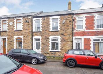 Thumbnail 3 bed terraced house for sale in Windsor Road, Griffithstown, Pontypool