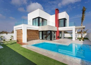 Thumbnail 4 bed villa for sale in Los Alcázares, Murcia, Spain