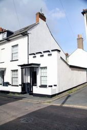 3 bed terraced house for sale in Clarence Road, Exmouth EX8
