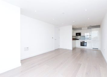 Thumbnail 2 bed flat to rent in Carriage House, 10 City North Place, London