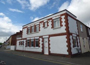 Thumbnail 1 bed maisonette for sale in Gladstone Street, Swindon, Wiltshire