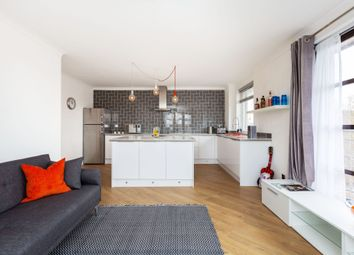 Thumbnail 1 bed flat to rent in Norway Gate, London