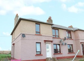 Thumbnail 2 bedroom flat to rent in Northfield Terrace, Chirnside, Duns