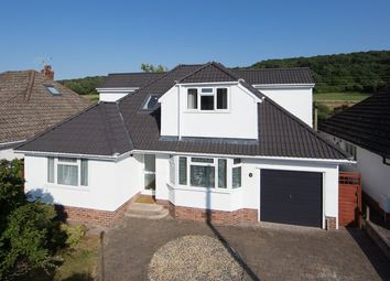 Thumbnail 4 bed detached house for sale in Oakleigh Close, Backwell, Bristol
