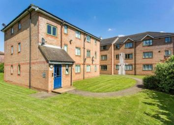 Thumbnail 2 bed flat to rent in Clemence Road, Dagenham