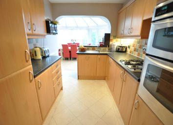 Thumbnail 3 bed semi-detached house for sale in Lowfield Close, Newton, Preston, Lancashire