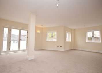Thumbnail 2 bed flat to rent in Queens Road, Richmond, North Yorkshire